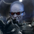 Museum Masterline Batman: Arkham Origins Mr. Freeze