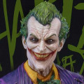 Museum Masterline Batman: Arkham Knight The Joker