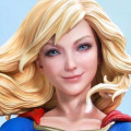Museum Masterline Superman (Comics) Supergirl