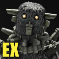 Ultimate Diorama Masterline Shadow of the Colossus The Third Colossus EX Version