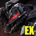 Ultimate Premium Masterline Berserk Guts, Berserker Armor EX Version