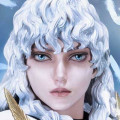 Ultimate Premium Masterline Berserk Griffith, The Falcon of Light