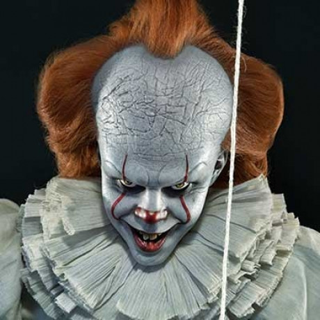 High Definition Museum Masterline IT (Film) Pennywise