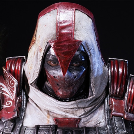 Museum Masterline Batman: Arkham Knight Azrael