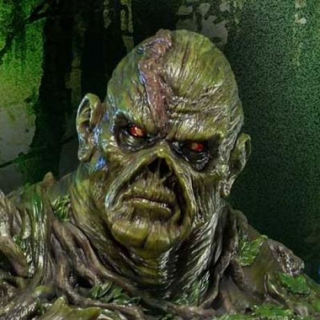Museum Masterline SWAMP THING (Comics) Swamp Thing