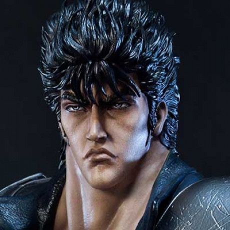 Premium Masterline Fist of the North Star Kenshiro