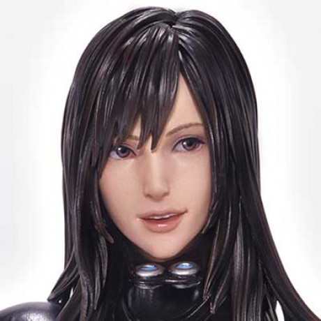 Premium Masterline GANTZ:O Reika Black Version