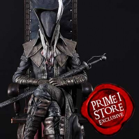 Ultimate Premium Masterline Bloodborne Lady Maria of the Astral Clocktower Prime1Studio Exclusive