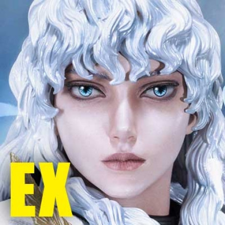 Ultimate Premium Masterline Berserk Griffith, The Falcon of Light EX Bonus Version