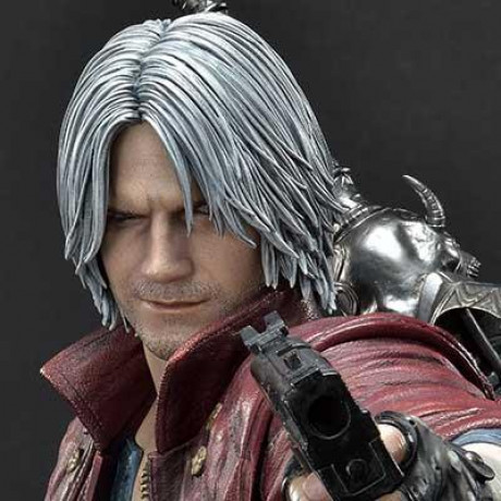 Ultimate Premium Masterline Devil May Cry 5 Dante