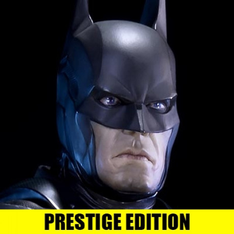 Museum Masterline Batman: Arkham Knight Batman Prestige Edition
