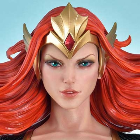Museum Masterline Aquaman (Comics) Mera