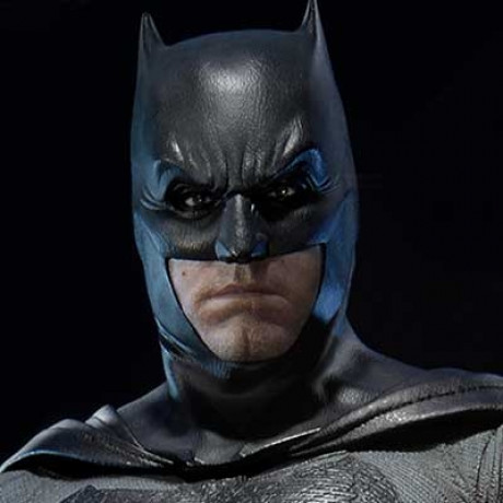 Museum Masterline Justice League (Film) Batman