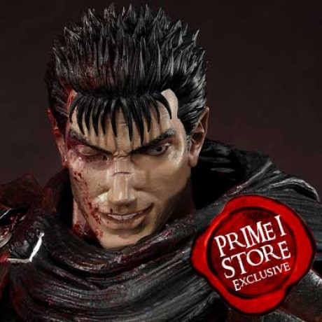 Ultimate Premium Masterline Berserk Guts, The Black Swordsman Bloody Nightmare