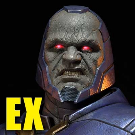 Premium Masterline Injustice 2 Darkseid EX Version