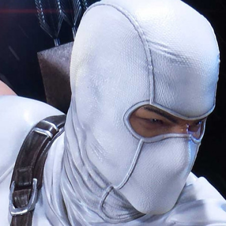 Premium Masterline G.I. Joe Storm Shadow