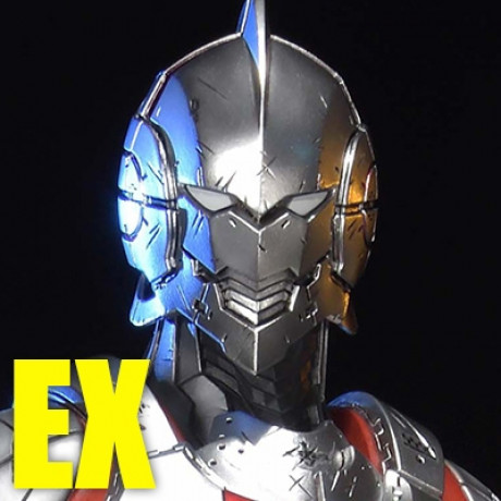"Premium Masterline ULTRAMAN ""ULTRAMAN"" EX Version"