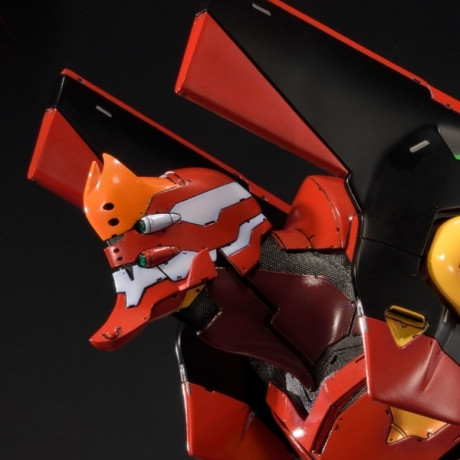 Ultimate Diorama Masterline Evangelion Production Model-02
