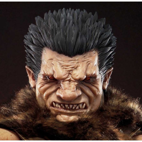 Ultimate Premium Masterline Berserk Nosferatu Zodd in Human Form