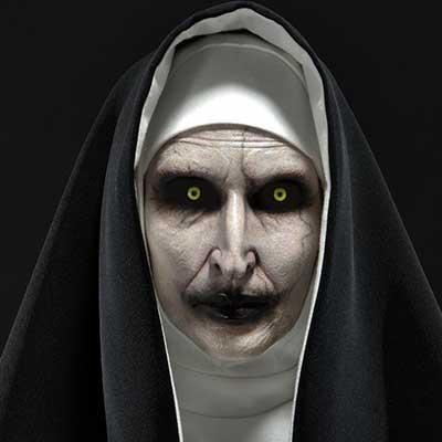 High Definition Museum Masterline The Nun (Film) The Nun (Valak)