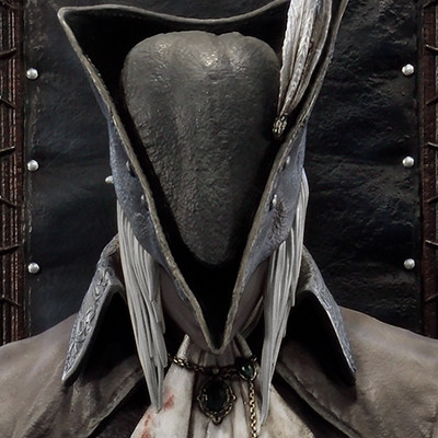 Ultimate Premium Masterline Bloodborne Lady Maria of the Astral Clocktower