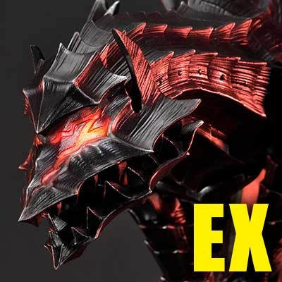 Ultimate Premium Masterline Berserk Beast of Casca's dream EX Version